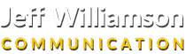 Jeff Williamson Communication